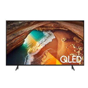 "Samsung 75"" 4K Smart QLED Ultra HDTV w /  Q HDR 4X"