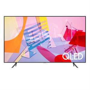 "Samsung 75"" 4K Smart QLED Ultra HDTV w /  Quantum HD"