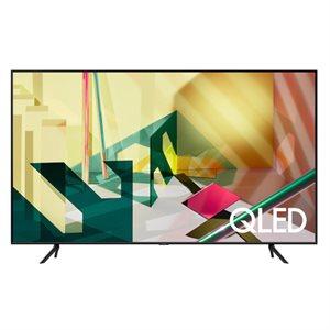 "Samsung 75"" 4K Smart QLED Ultra HDTV w / Q HDR 8X"