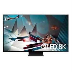 "Samsung 75"" 8K Smart QLED HDTV w /  8K Upscaling & HDR 24X"