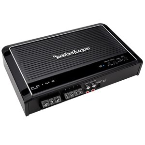 Rockford Prime R1 150W 2 Channel Car Amplifier