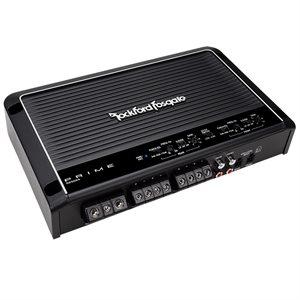 Rockford Prime R2 250 Watt 4 Channel Amplifier