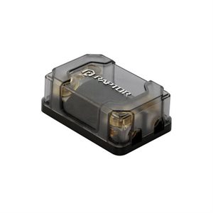 Raptor R2RCA3-10 BULK SERIES R2 Audio Coaxial Shielded 2 /& 4 Channel RCA