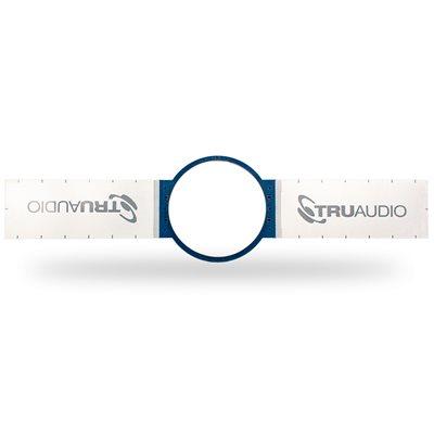 "TruAudio Rough-In Ring for 6.5"" In-Ceiling Speaker (single)"