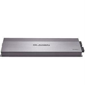 Gladen Mono Class D Amplifier 1x3200W