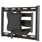 """Red Atom 24""""-65"""" Full Motion Wall Mount w /  Dual Wall Plate"""