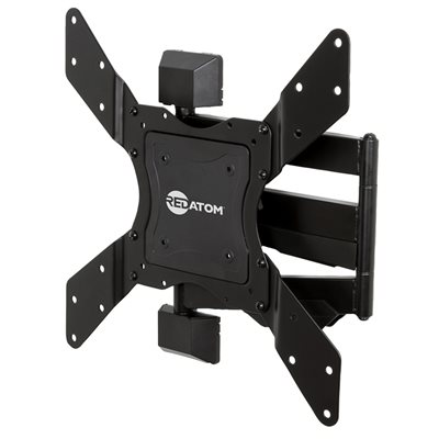 "Red Atom 24""–60"" Full-Motion Wall Mount"