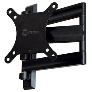 "Red Atom 15""–37"" Full-Motion Wall Mount"