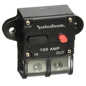 Rockford 100 Amps Circuit Breaker