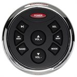 "Rockford RFX Series 2.5"" Waterproof Wired Remote (black)"