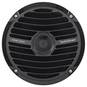 """Rockford Prime R1 Marine 6.5"""" 2-Way Speakers (black, pair)"""