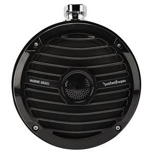 "Rockford Prime Marine 6.5"" Mini Wakeboard Tower Speak (blk)"