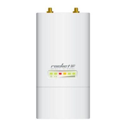Ubiquiti 2.4GHz Hi-Power 2x2 MIMO airMAX TDMA BaseStation