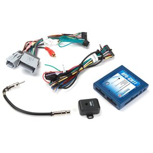 PAC RadioPro4 Interface for GM w / Built-In OnStar Retention