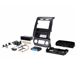 PAC 2015–16 Ford F-Series Pickup Radio Replacement Kit