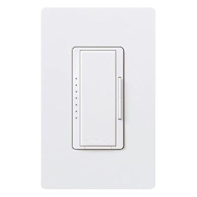 Lutron RadioRA2 1,000W Dimmer (white)