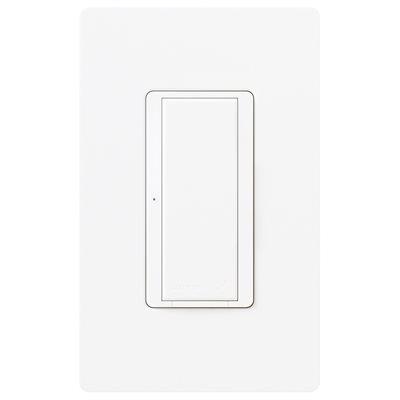 Lutron RadioRA2 Maestro Switch (white)