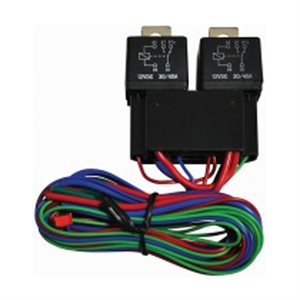 Excalibur Omega Pre-Wired Relay Pack for Remote Start