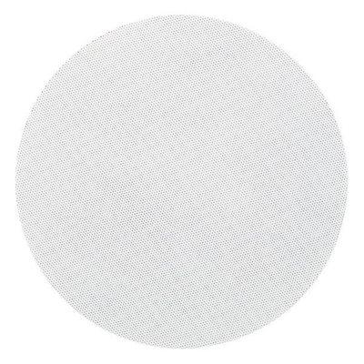 """Russound 8"""" Round Edgeless Speaker Grille (single)"""