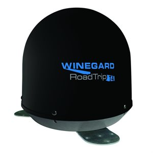 Winegard Roadtrip T4 Satellite Antenna (black)