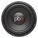 "PowerBass 12"" 4 Ohm SVC Subwoofer (single)"