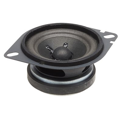 PowerBass Chrysler / Ford OEM Replacement Speakers (pair)