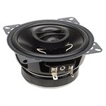 "PowerBass 4"" 4 Ohm Coaxial Speakers (pair)"