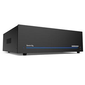 Audio Control 7 Channel Power Amplifier