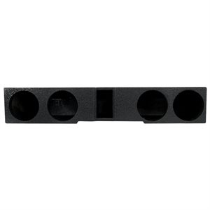 """SPL Boxes 4hole 8"""" Ford Front Fire F150 2009-2020 Ported"""