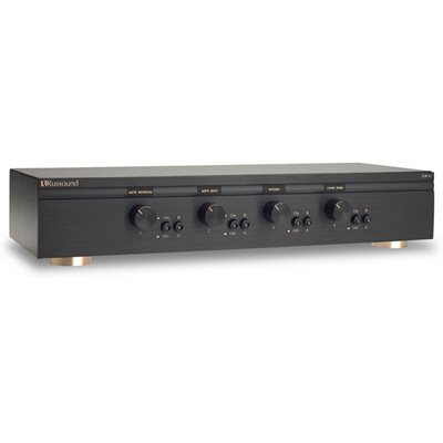 Russound 4 Pair Speaker Selector with Volume Control