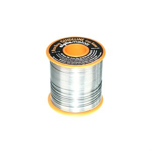 Install Bay 60-40 .040 Rosin Core Solder 1 lb Spool