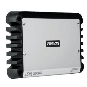 Fusion 2250W Class D Mono Block Amp 2 Ohm