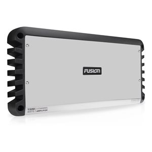 Fusion Marine Signature 6 Channel Marine Amplifier