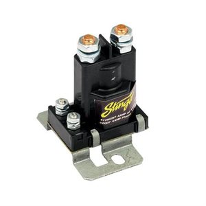 Stinger 80 Amp Relay / Isolator