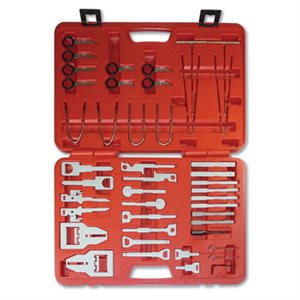 Mobile Solutions 44-Piece Master Radio Removal Set