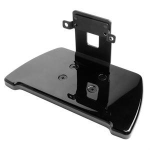 TruAudio Speaker Stand for SLIM-100G and SLIM-300G (black)