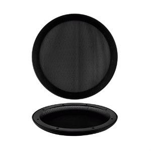 "Install Bay 8"" Snap-on Mesh Speaker Grill, Single"