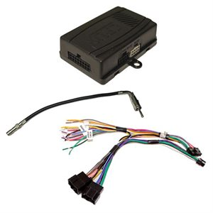 Crux Select GM LAN 29-Bit Radio Replacement Kit