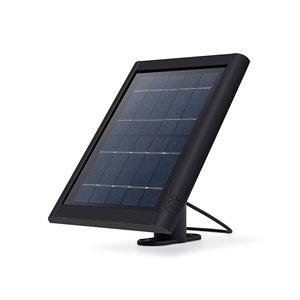 RING Solar Panel V4 - Black