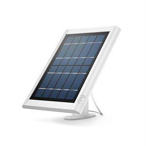 RING Solar Panel V4 - White