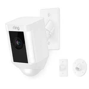 RING Spotlight Cam Mount - White