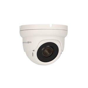 Spyclops DOME Camera POE 5MP (White)