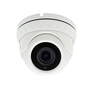Spyclops DOME CAMERA, 4MP CMOS SENSOR (white)