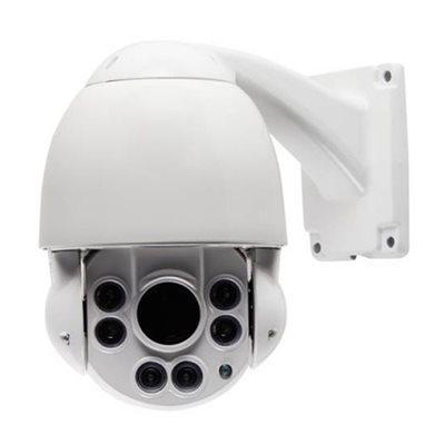 Spyclops PTZ 10X Zoom IP 2.0MP (white)