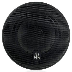 "Triton Audio 5.25"" 2Way Coaxial Woofer, 4-Ohm, 80W, 1"" Swivel Dome Tweeter"