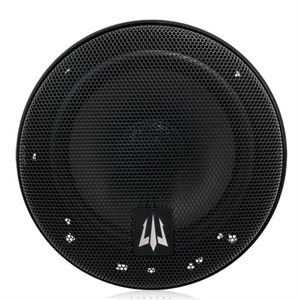 Triton Audio 6.5-inch Coaxial 2-Way Woofer, 4-Ohm, 1-inch Swivel Dome Tweeter