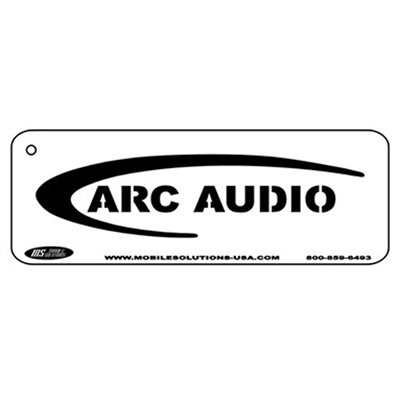 Mobile Solutions ARC Audio Smart Fill Template
