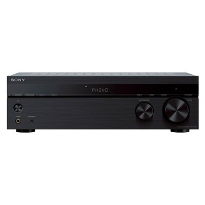 Sony 2 Channel Hi-Fi Receiver