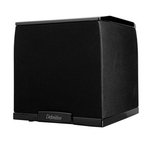 "Def Tech 7.5"" Powered Subwoofer w / 650W Amp"