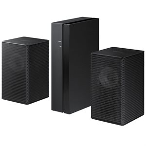 Samsung Rear Wireless Speaker Kit for Sound+ Soundbars